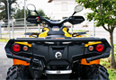 CAN-AM OUTLANDER 1000 XT