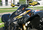 CAN-AM RENEGADE 800 X USATO