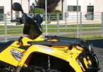 CAN-AM OUTLANDER 400 XT USATO